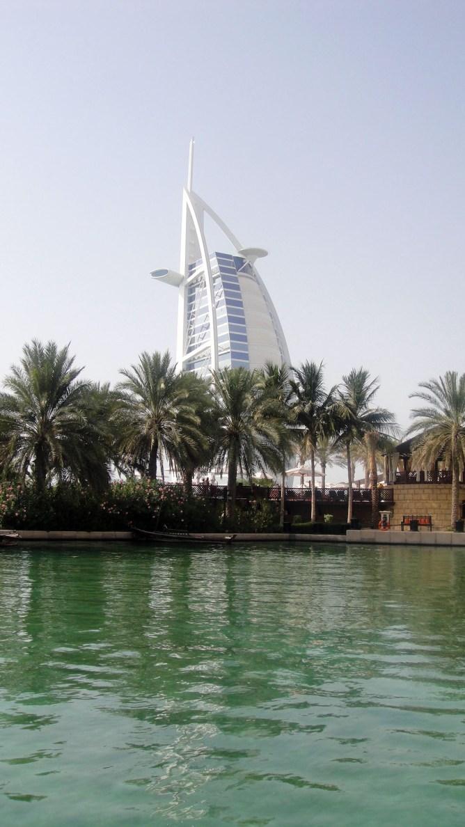 Madinat Jumeirah Dubai 16