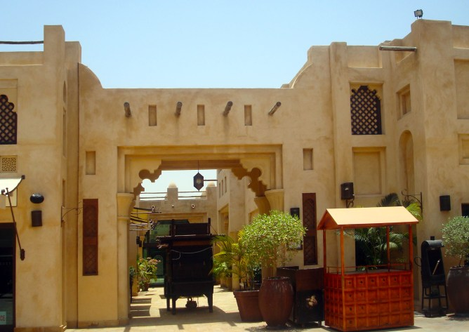 Madinat Jumeirah Dubai 2