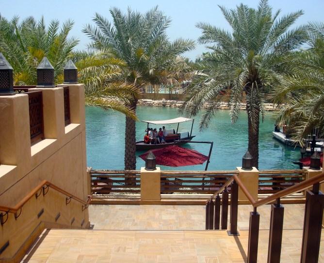 Madinat Jumeirah Dubai 3