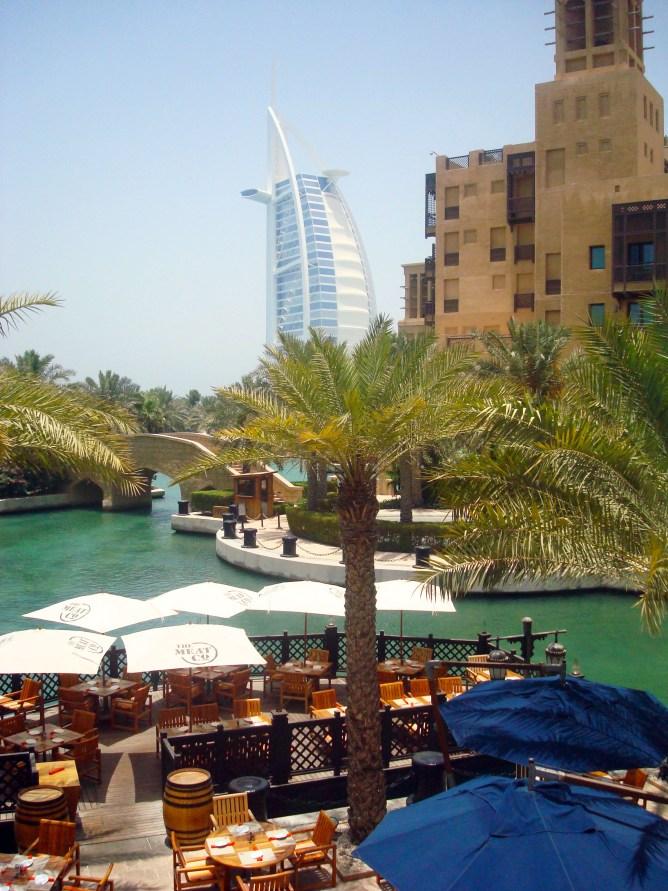 Madinat Jumeirah Dubai 5
