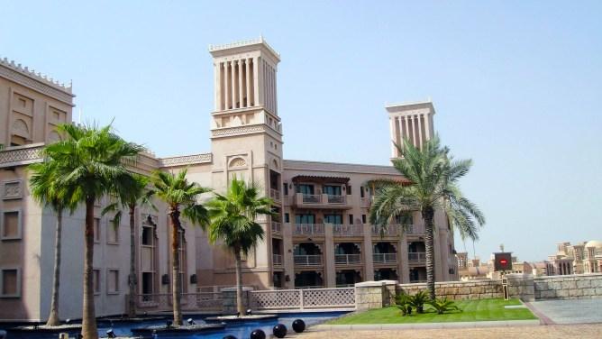 Madinat Jumeirah Dubai 6