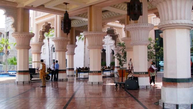 Madinat Jumeirah Dubai 8