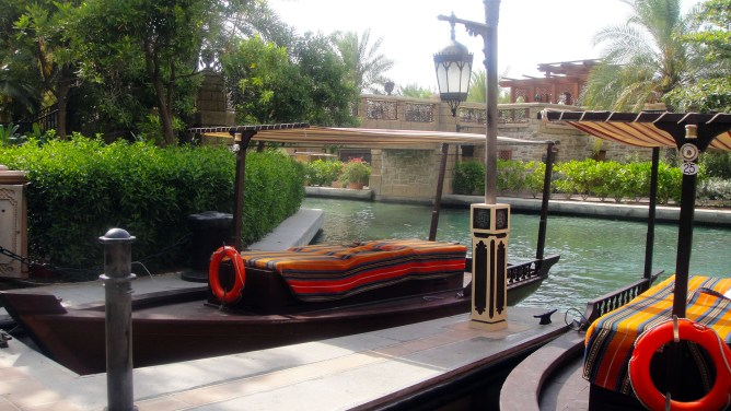 Madinat Jumeirah Dubai 9