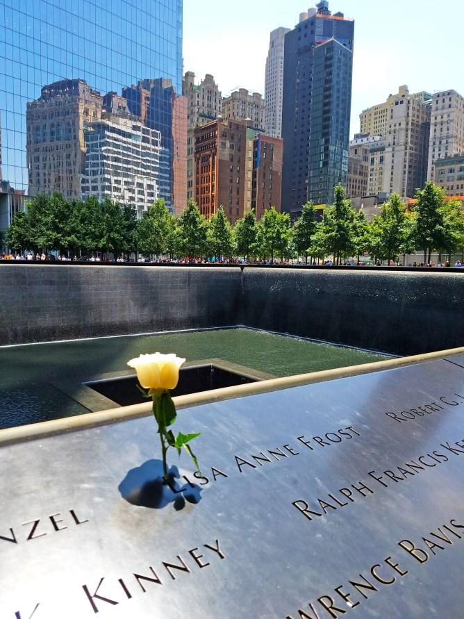 911 Memorial NYC 3
