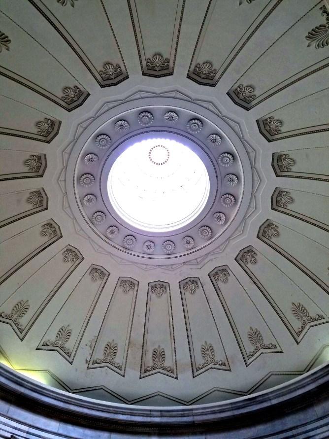Federal Hall NYC 2
