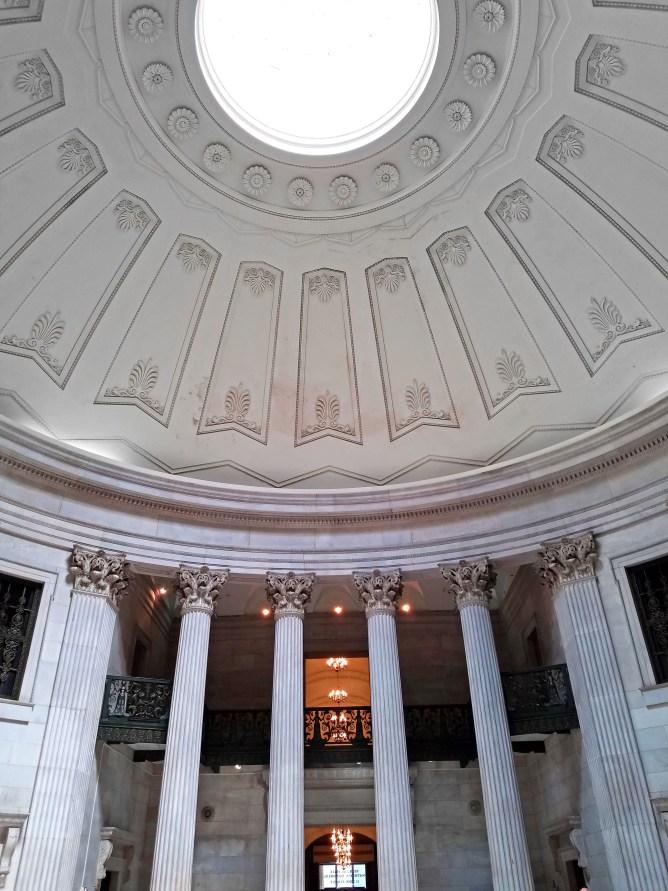 Federal Hall NYC 3