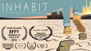 Inhabit movie screening and discussion @ Tayport