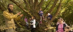 Storytelling in the Garden @ Tayport Community Garden