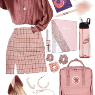 back to school Outfit _ ShopLook