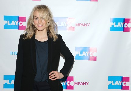 Taylor Schilling Hosts 2015 Play Company's Cabaret Gourmet