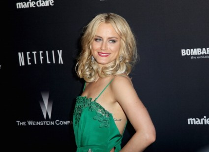The Weinstein Company & Netflix's 2014 Golden Globes After Party Presented By Bombardier, FIJI Water, Lexus, Laura Mercier, Marie Claire And Yucaipa Films - Red Carpet