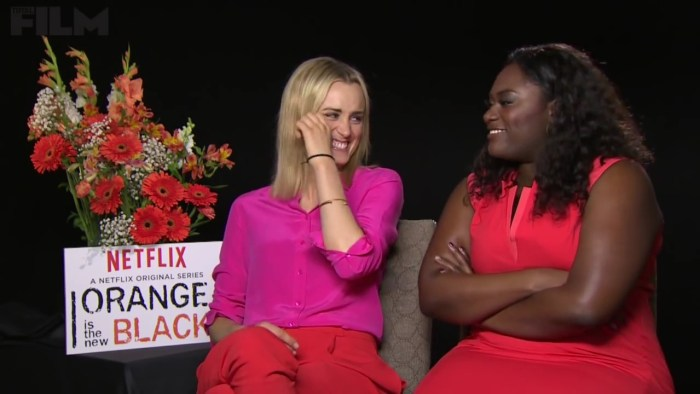 Orange Is The New Black Cast Chat Dream Movie.mp4_20160128_123536.898