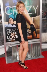 """Crazy, Stupid, Love."" World Premiere - Inside Arrivals"