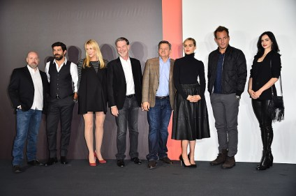 Netflix Launch In Milan - Photocall