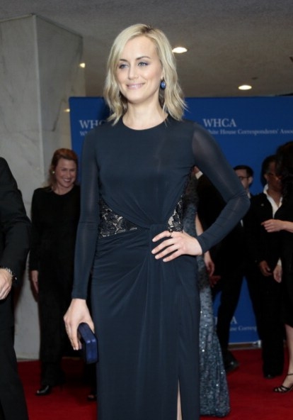 Guests Arrive At The White House Correspondents' Association (WHCA) Dinner