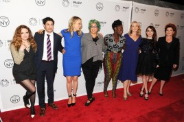 """Orange Is The New Black"" - 2013 PaleyFest: Made In New York"