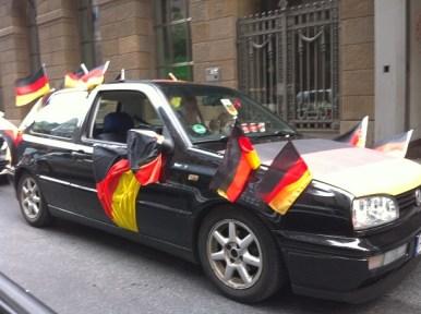 Party in Frankfurt - V