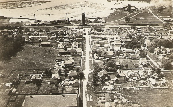 Victoria Harbour Tay Township Heritage