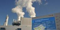 Lagerung von CO2: Regierung will Klimagift vergraben - taz.de