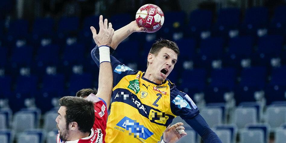 schweiz plotzlich bei handball wm es ist alles surreal taz de