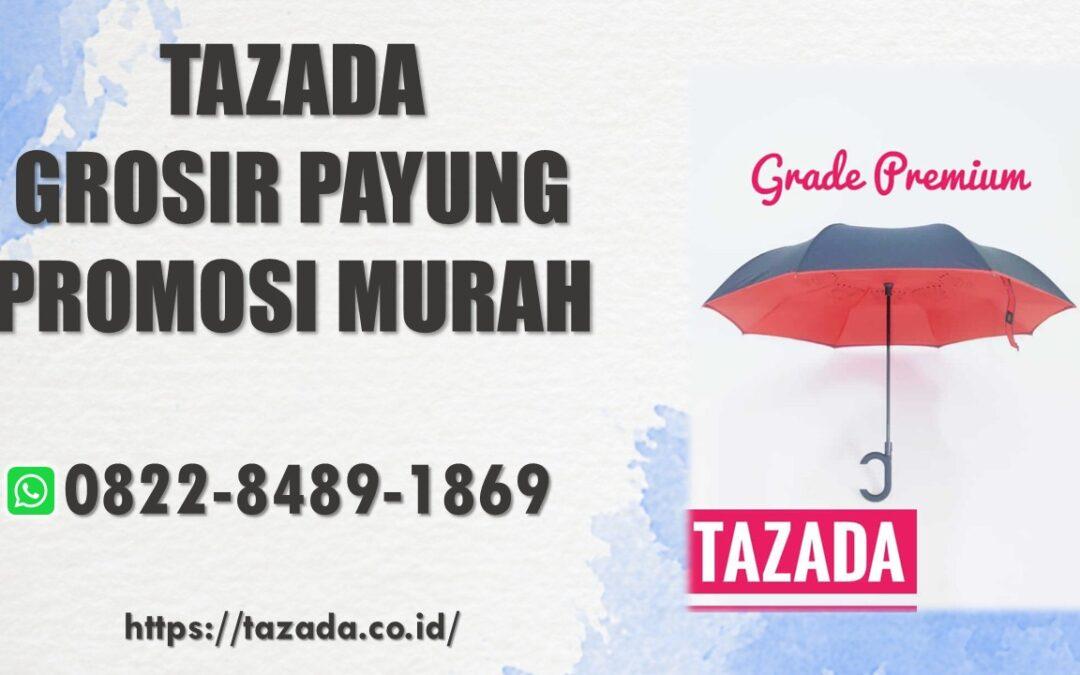 Grosir Payung Promosi Murah di Kabupaten Lombok Timur