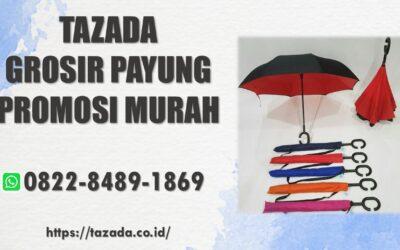 Grosir Payung Promosi Murah di Kota Bandung