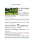 Jeune Afrique – Le golf en Afrique