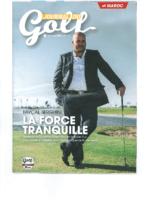 Journal du Golf Octobre 2014