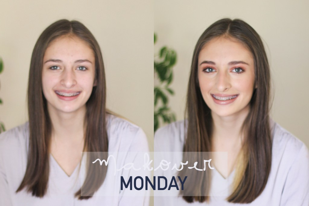 Makeover Monday, What is IIID Foundation?, spring makeup ideas