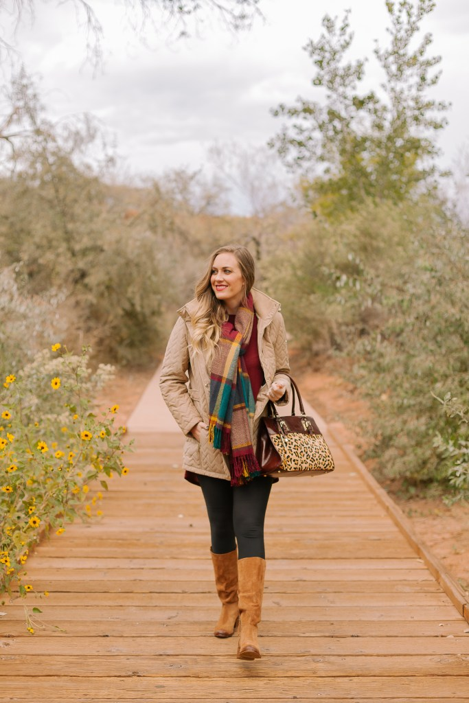 Fall fashion, october, leopard, fall outfit ideas