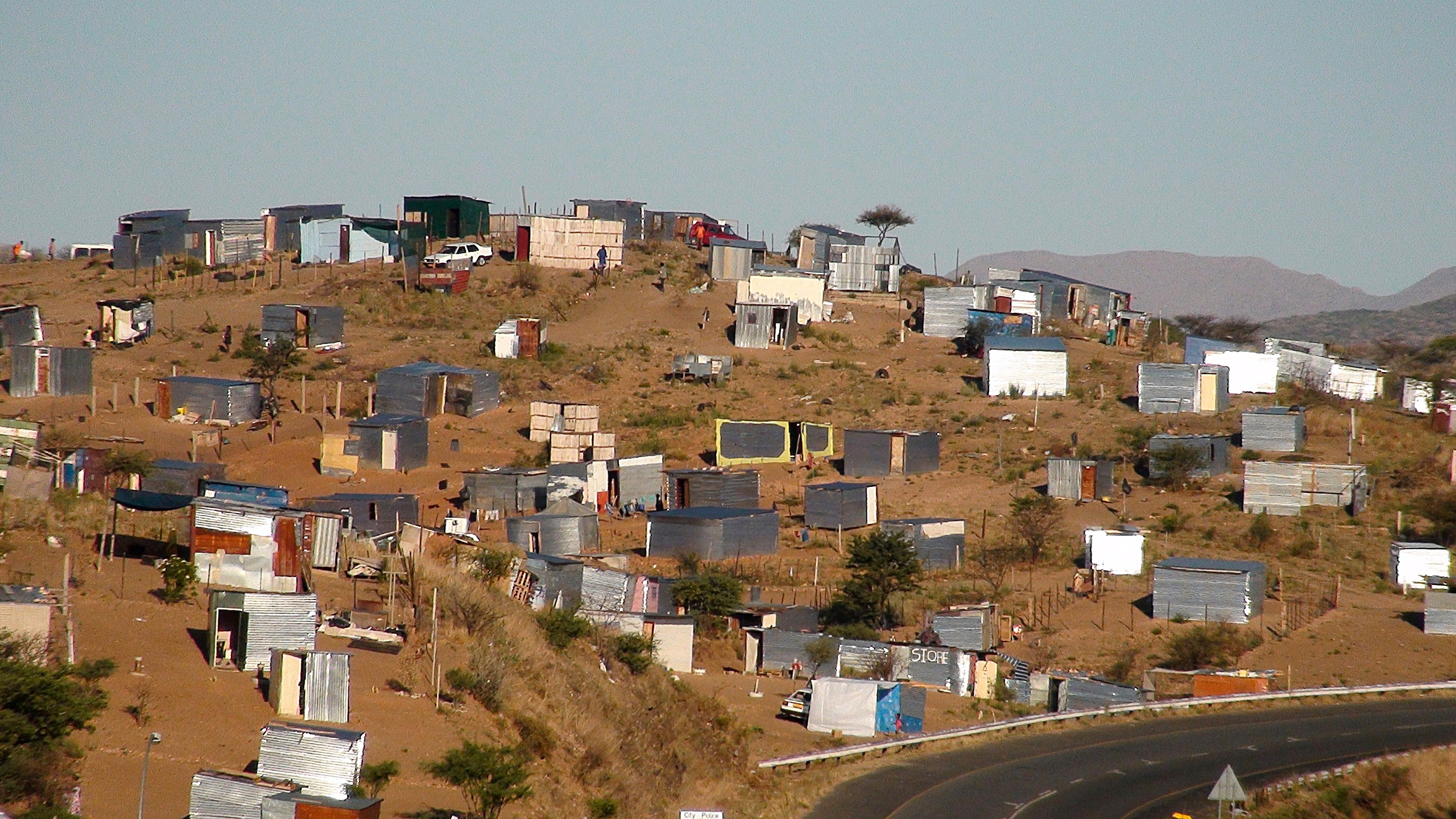 informal settlements Informal settlements are often undocumented or hidden on official maps, but they house about a billion people worldwide their existence demands a more sophisticated approach to urban development.