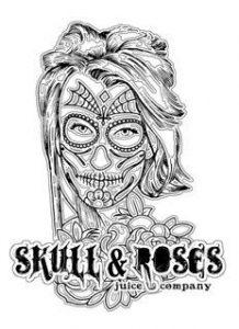skullroses