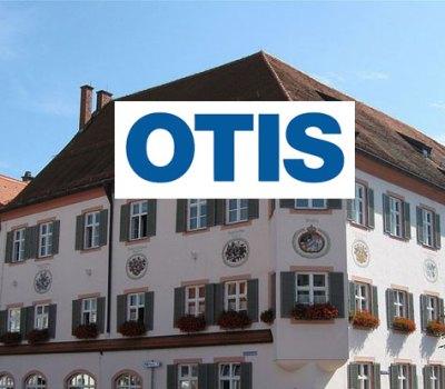 Neuanlage von 1 Aufzug (Rathaus) in Erding, Landshuterstr. 1