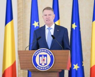 LIVE Iohannis a decretat starea de urgenta: Se pot plafona preturile la alimente, medicamente si utilitati