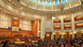 UPDATE VIDEO Parlamentul a votat amendamentul PSD pentru majorarea pensiilor cu 40%