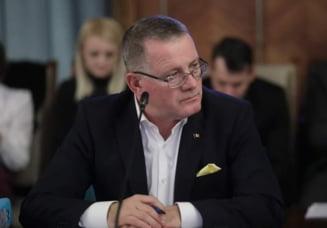 Adrian Oros anunta ca 15% din posturile Ministerului Agriculturii si din institutiile subordonate vor fi reduse