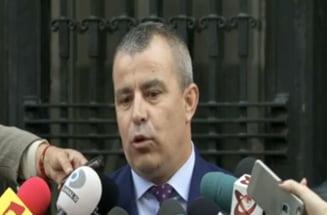 Ancheta DNA: Un fost secretar de stat condamnat pentru coruptie, mare sef la Autoritatea Rutiera, desi judecatorii i-au interzis ocuparea unor functii publice