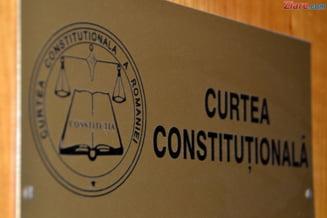 CCR amana din nou Codurile Penale. O decizie ar putea veni joi