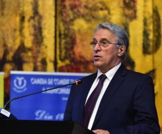 Camera de Comert Bucuresti, condamnata pentru fraude europene. Condamnat si el, seful institutiei a demisionat