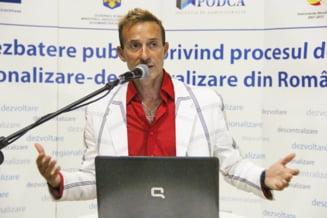 Cazul retrocedarilor de pe litoral: Inculpatii, in frunte cu Radu Mazare, au functionat ca o veritabila organizatie de tip mafiot