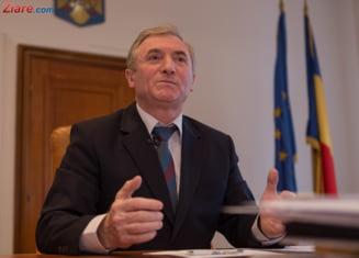 Lazar a respins cererea lui Kovesi de recuzare a sefului Sectiei de investigare a magistratilor
