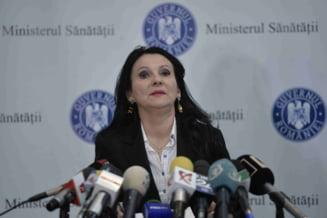 Ministrul Sanatatii: Va spun foarte sincer, eu cred ca suntem un popor de infractori
