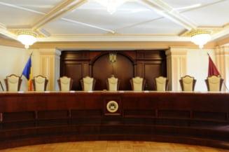 Opinie separata la decizia CCR in cazul Orban, formulata de judecatoarele Livia Stanciu si Simina Tanasescu