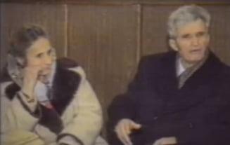 Procurorii militari: Executarea cuplului Ceausescu s-a facut printr-un proces penal simulat