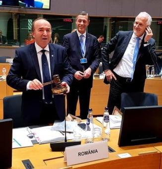 Toader sustine ca va respecta recomandarile MCV, dar ii ironizeaza pe raportorii europeni: N-au devenit super-legiuitori la noi