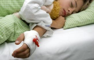 Un nou simptom al coronavirusului, care afecteaza copiii, documentat de specialisti
