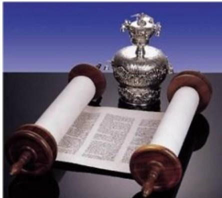 Torah handbook image