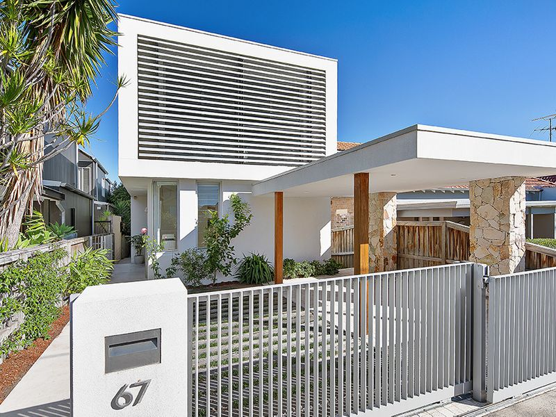 Buyers Agent Clovelly