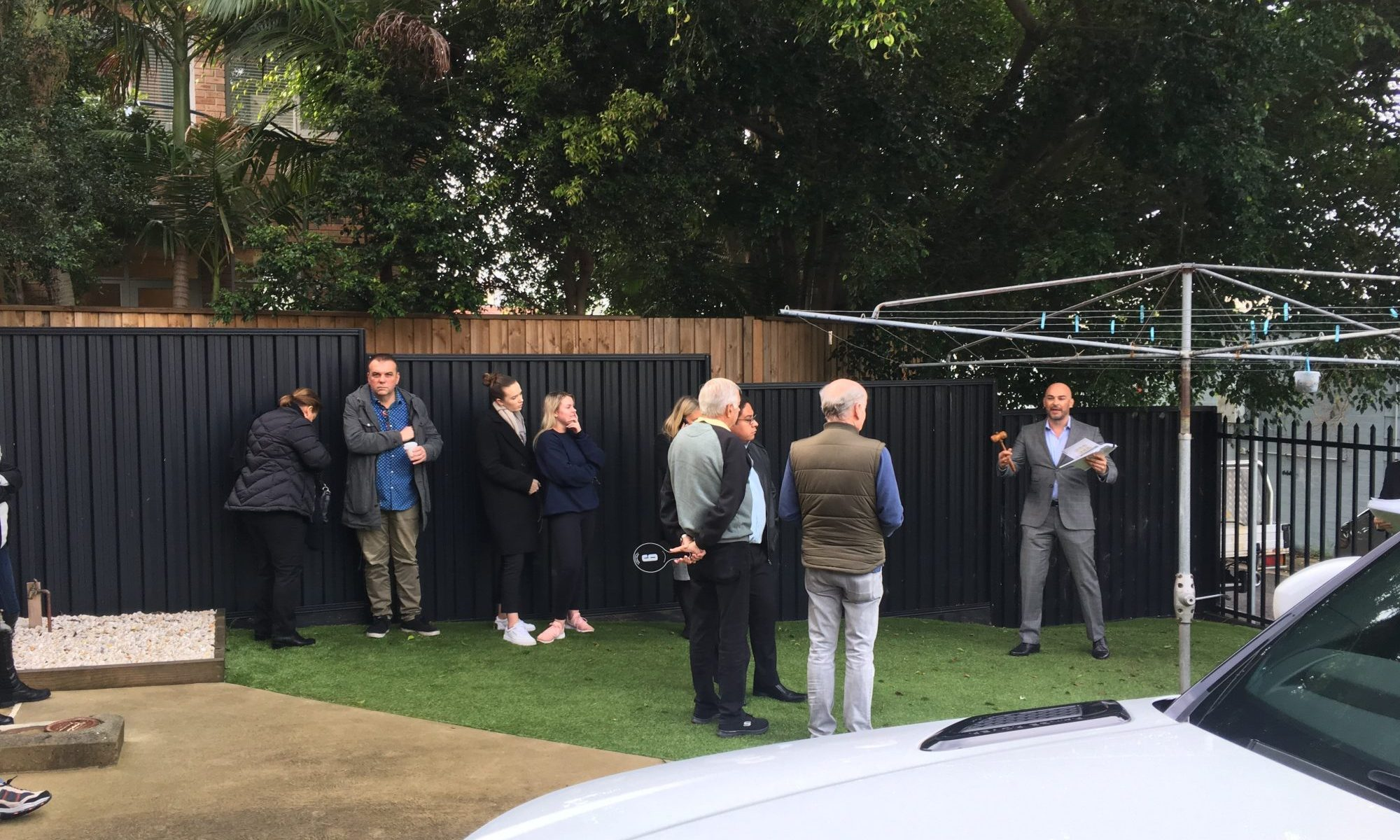 Auction Results Sydney 8 June 2019