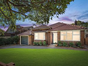 Buyers Agent Lower North Shore